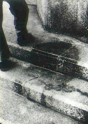 Тени Хиросимы