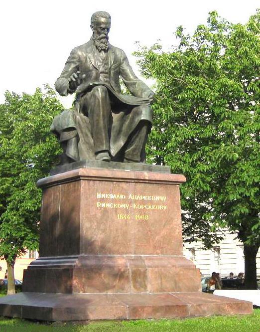 Rimsky-Korsakov Leningrad 1955.jpg