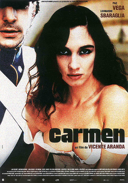 Кармен — Википедия