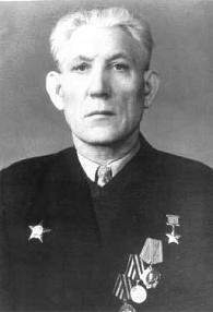 Марчук, Михаил Андреевич — Википедия