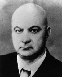 биография сталинского наркома малышева а г
