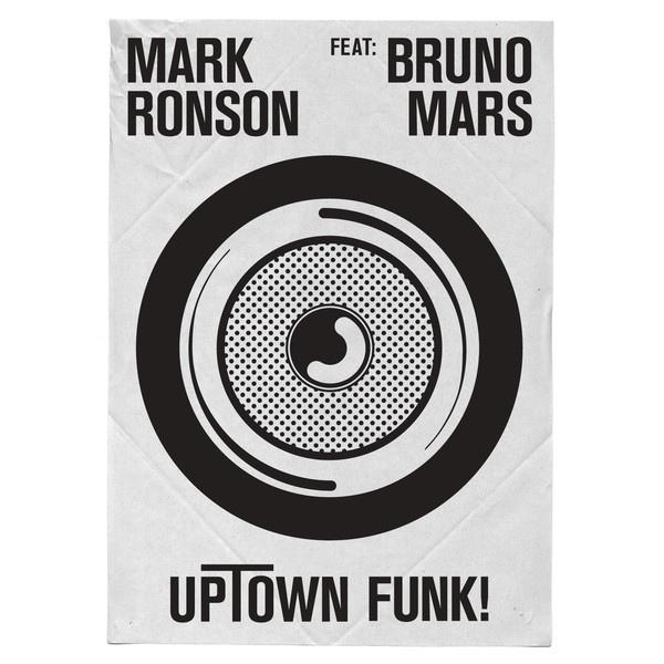 Скачать mark ronson uptown funk.