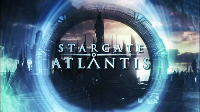 Звёздные врата Атлантис. Сезон 4