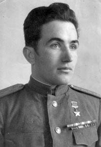 Косса, Михаил Ильич — Википедия