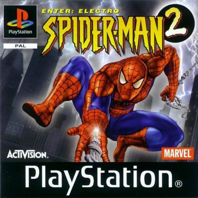 spiderman 2 enter electro � Википедия