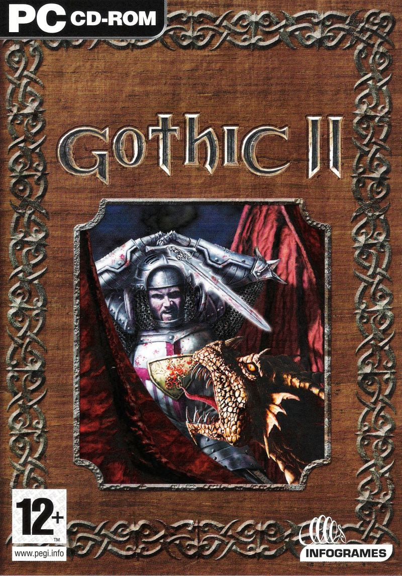 Gothic 2 For Mac