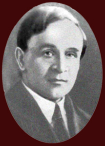 Виктор Косенко