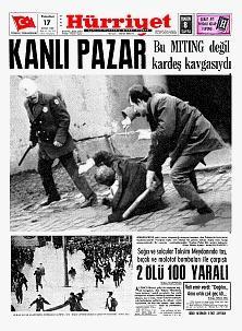 Кровавое воскресенье (1969)
