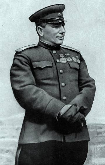 Галанин, Иван Васильевич