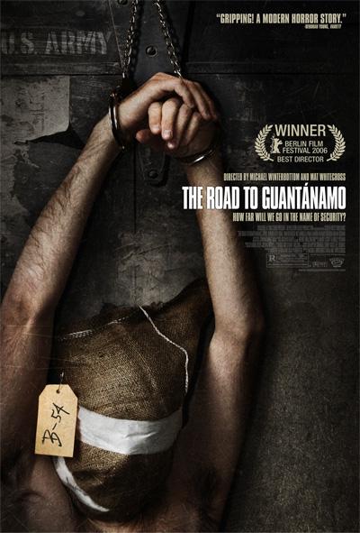 Дорога до Гуантанамо