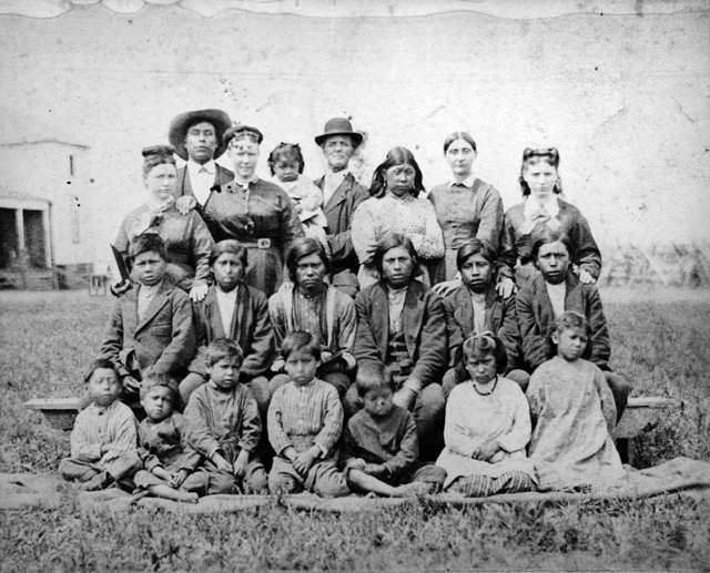 life in the ottawa tribe essay