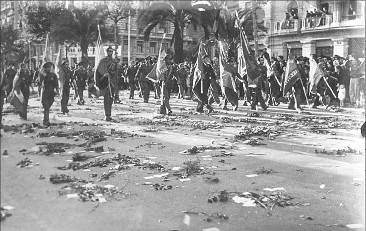 В этот день слили Испанскую республику...