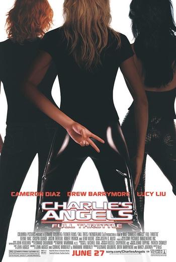 Ангелы Чарли 2 /  смотреть онлайн