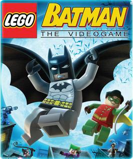 игра лего бэтмен 2017 скачать - фото 5