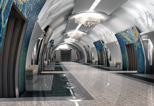 санкт петербург метро фото