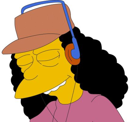 Симпсоны про лечебную марихуану алкоголь марихуаной