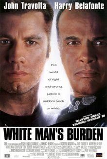Бремя белого человека (фильм) — Википедия