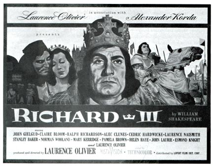 Ричард III (фильм, 1955)