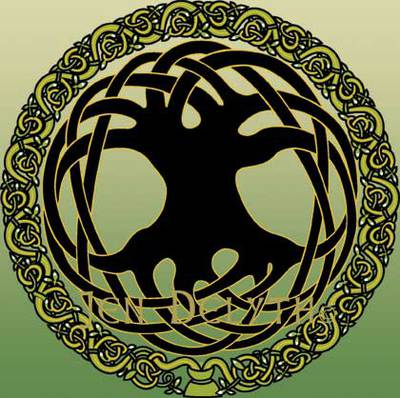 Дерево жизни (мифология)