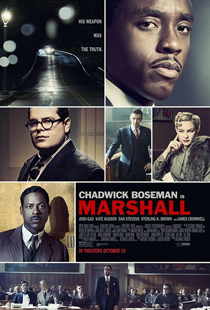 Маршалл (фильм) — Википедия
