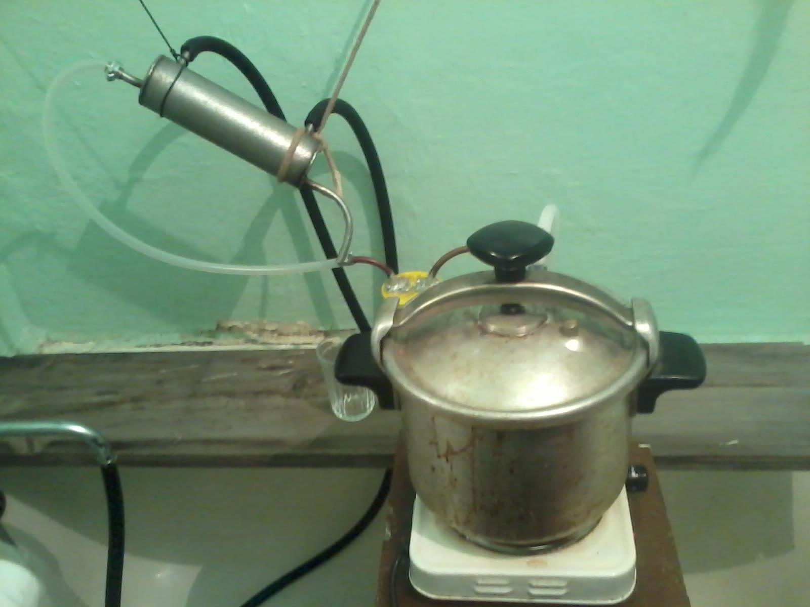 Самогонный напиток корчма мини пивоварни волгоград