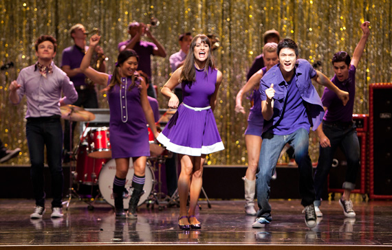 Glee 1 Сезон Скачать Торрент - фото 10