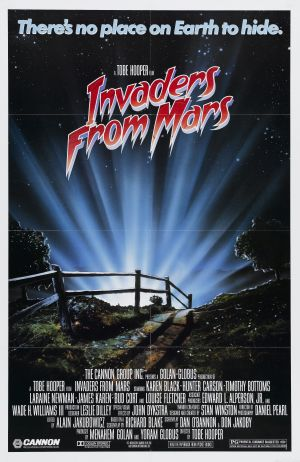 Invaders from Mars 1986  IMDb