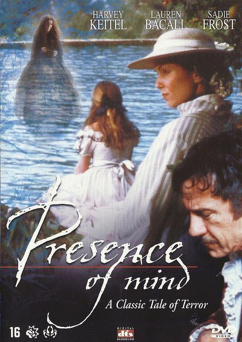 примерки присутствие духа фильм 1999 собралась