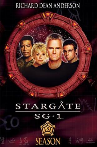 Звёздные врата SG-1. Сезон 8