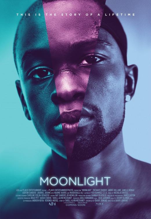Лунный свет (фильм, 2016)