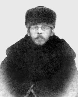 Картинки по запросу священник Иоанн Ширяев эсперанто