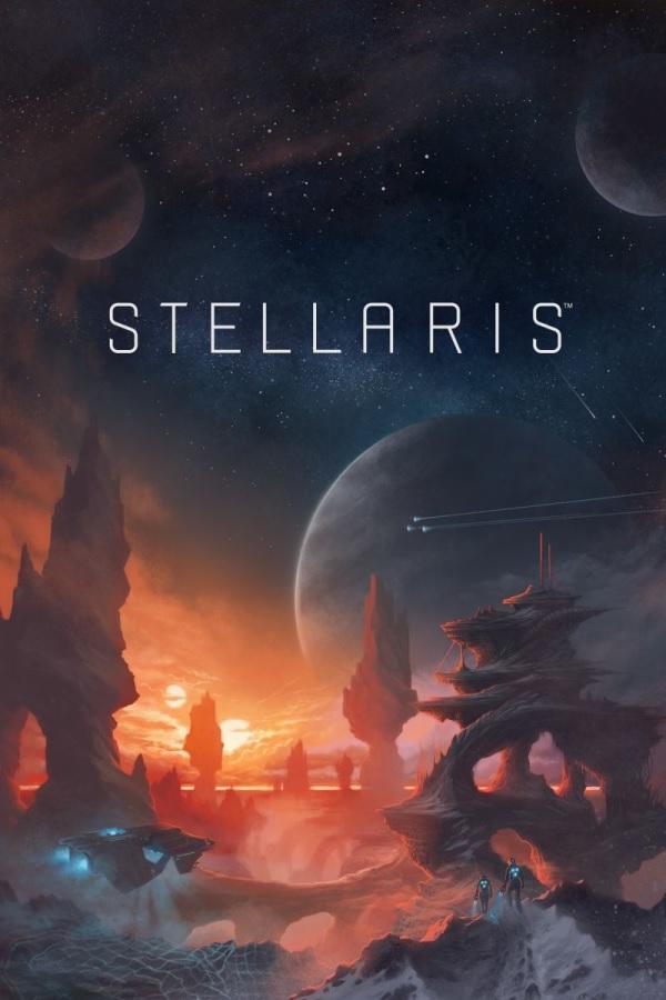 Stellaris скачать через торрент - фото 11