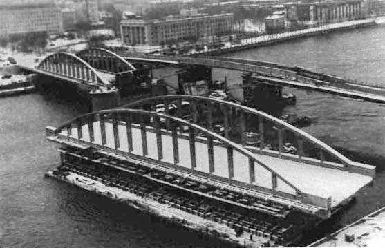 Мост 1993 года[править