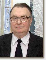 Юрий Евгеньевич Фокин