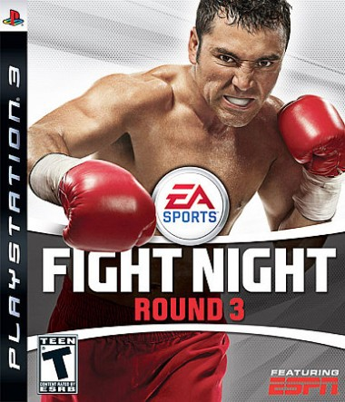Ea boxing games online