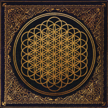 Обложка альбома Bring Me the Horizon «Sempiternal» (2013)