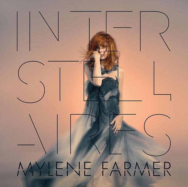 Mylene farmer interstellaires купить cd dvd скачать слушать.