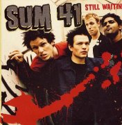 Обложка сингла «Still Waiting» (Sum 41, (2002))
