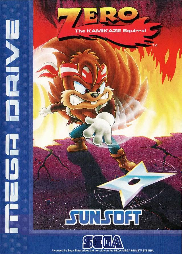 Zero The Kamikaze Squirrel boxart.jpg