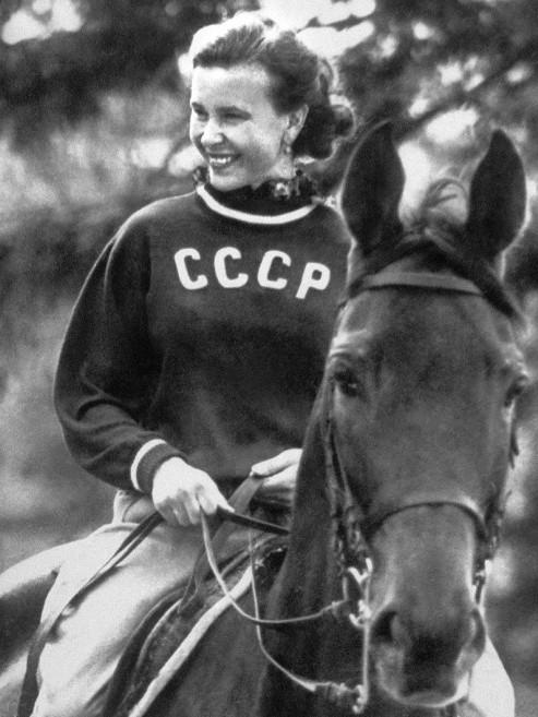 Нина георгиевна громова современные фото