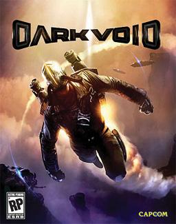 скачать игру Dark Void на русском через торрент - фото 3