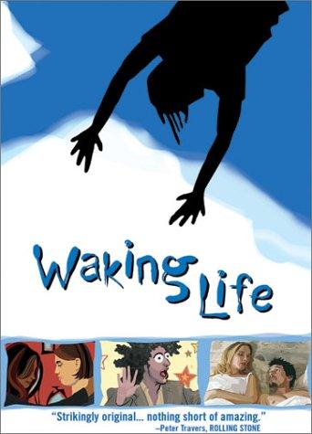 Waking Life Скачать Торрент - фото 4