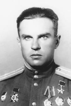 Алейников, Сергей Петрович — Википедия