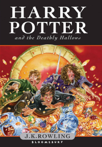 Серия романов о Гарри Поттере Дж. К. Роулинг Harry_Potter_and_the_Deathly_Hallows_%E2%80%94_book