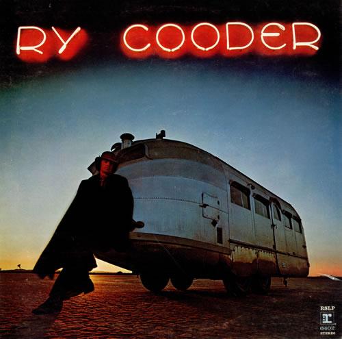 Ce que vous écoutez  là tout de suite - Page 3 Ry_CooderA