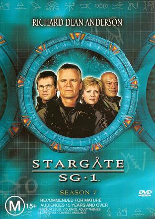 Звёздные врата SG-1. Сезон 7
