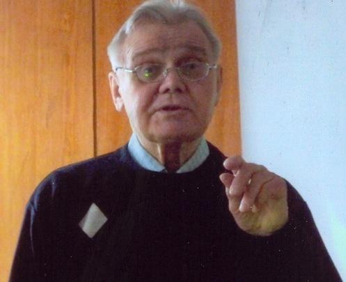 Ю́рий Серге́евич Степа́нов