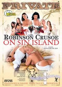Private робинзон крузо на острове греха