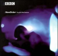 Обложка альбома New Order «The Peel Sessions» (1990)