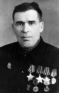 Алексей игнатович лысенко